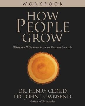 How People Grow Workbook