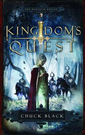 Kingdom's Quest (Kingdom, Book 5)