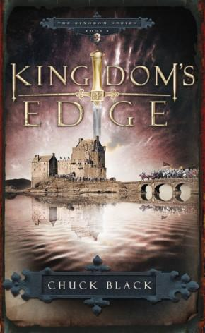 Kingdom's Edge (Kingdom, Book 3)