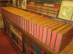 Encyclopédie ou Dictionnaire raisonné des sciences, des: DIDEROT et d'ALEMBERT