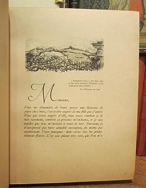 La Naissance du jour. Lithographies de Luc-Albert Moreau: COLETTE