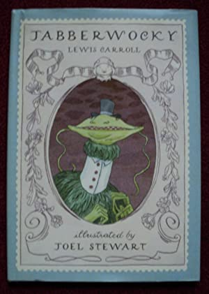 Jabberwocky - Mint 1st edition: Carroll, Lewis