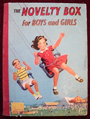 The Novelty Box for Boys and Girls