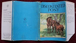 The Discontented Pony (A Ladybird Book, Series 497): Noel Barr