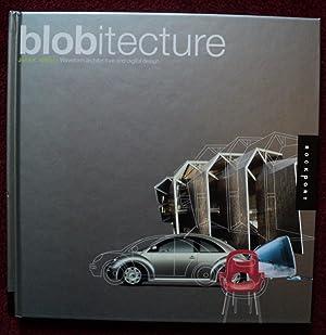 Blobitecture : Waveform Architecture and Digital Design: Waters, John
