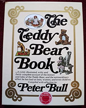 The Teddy Bear Book: Bull, Peter