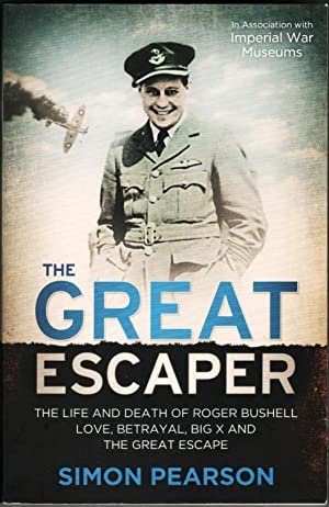 an analysis of phil brickhills the great escape Definitions of the great escape (film) and walter newman from paul brickhill's book the great escape brickhill had been a prisoner at stalag phil (october.