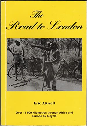 The Road to London: Attwell, Eric