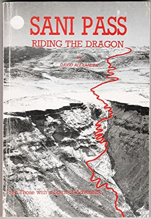 Sani Pass. Riding the Dragon. For Those: Alexander, David