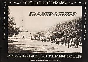 Graaff-Reinet: An Album of Old Photographs /: Whitlock, E. S.