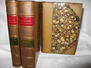 Shakespeare Old English Jest Books, 3 Volume Set: Hazlitt, W. Carew, Editor