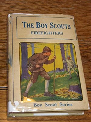 The Boy Scout Firefighters: Durston, George