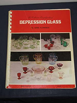 The Collector's Encyclopedia of Depression Glass: Florence, Gene