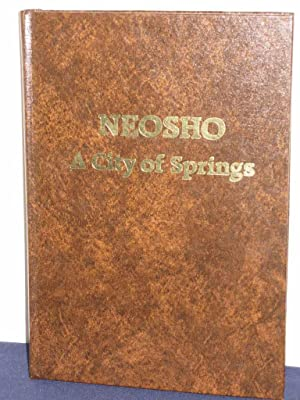 Neosho: A City of Springs