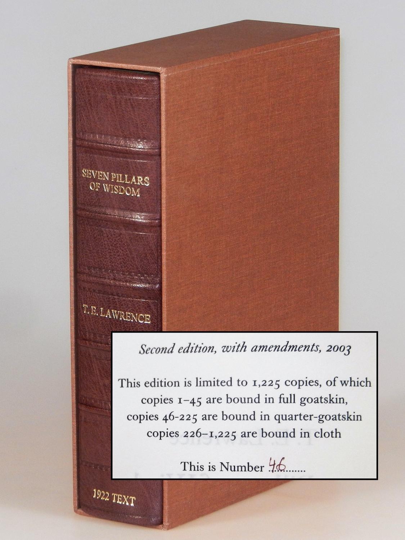 viaLibri ~ Rare Books from 2003 - Page 7