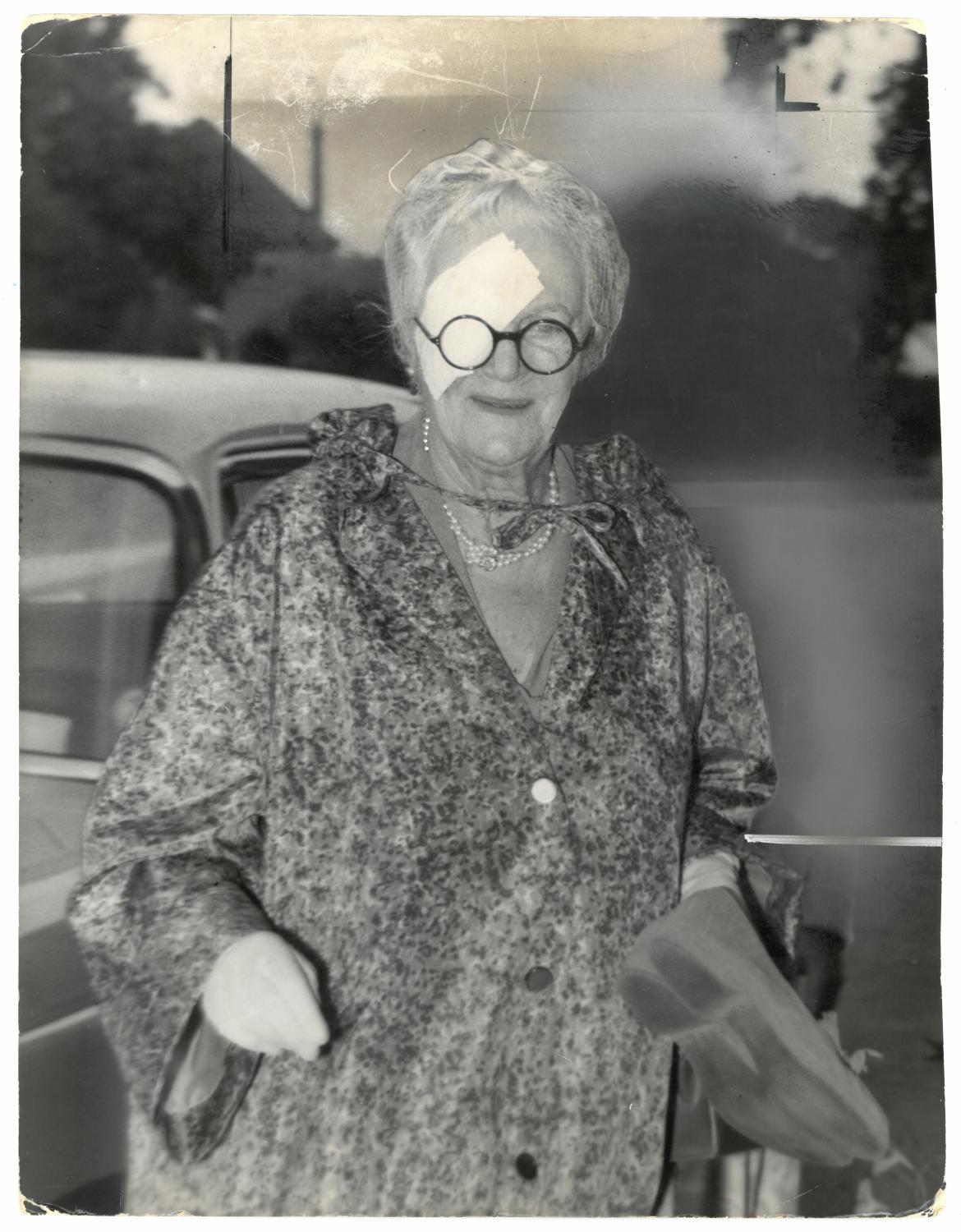 Lady Clementine Churchill