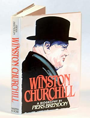 Winston Churchill, A Biography: Piers Brendon
