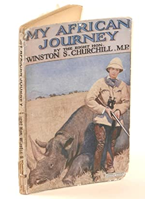 My African Journey: Winston S. Churchill