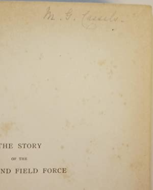 The Story of the Malakand Field Force: An Episode of Frontier War, the first edition with ...