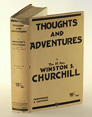Thoughts and Adventures: Winston S. Churchill