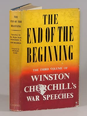The End of the Beginning: Winston S. Churchill