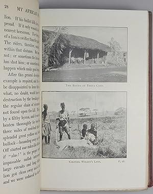 My African Journey: Winston S. Churchill