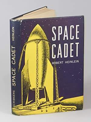 Space Cadet: Robert A. Heinlein