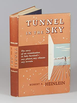 Tunnel in the Sky: Robert A. Heinlein