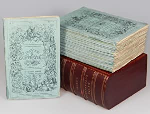 The Personal History of David Copperfield: Charles Dickens, with