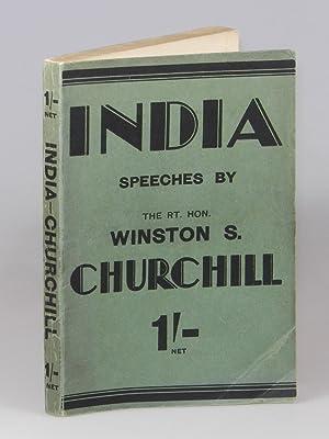 India: Winston S. Churchill