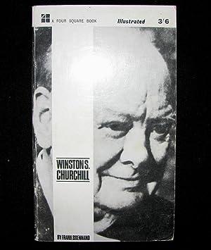 Winston S. Churchill: Frank Brennand
