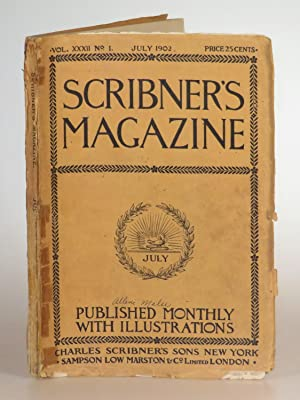Scribner?s Magazine July 1902