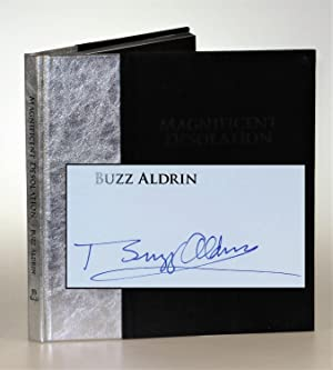 Magnificent Desolation: Images from the Apollo 11 Lunar Mission with the Words of Astronaut Buzz ...
