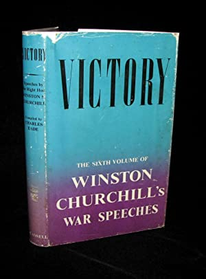 Victory: Winston S. Churchill