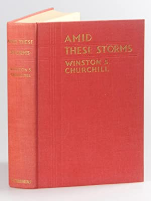 Amid These Storms: Winston S. Churchill