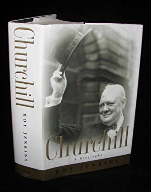 Churchill: A Biography: Roy Jenkins