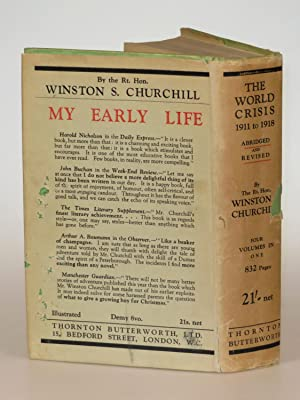 The World Crisis 1911-1918: Winston S. Churchill