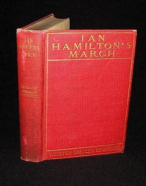 Ian Hamilton's March: Winston S. Churchill