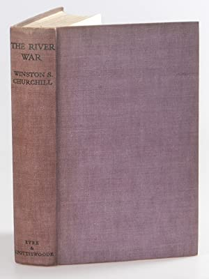 The River War: Winston S. Churchill