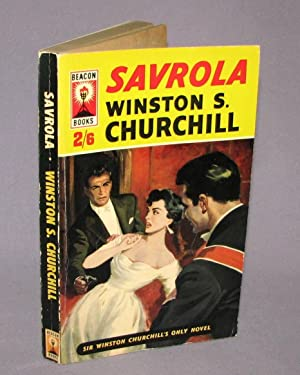 Savrola: Winston S. Churchill