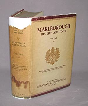 Marlborough: His Life and Times, Volume II