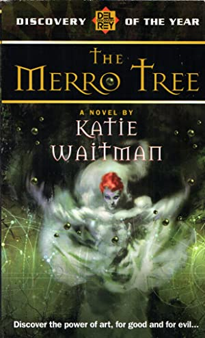 Merro Tree: Waitman, Katie