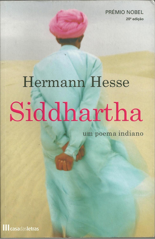 Resultado de imagen para Siddhartha - Hermann Hesse