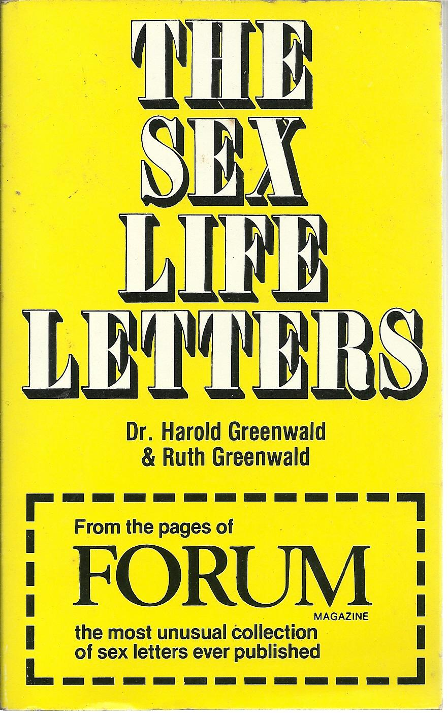 Sex life letters