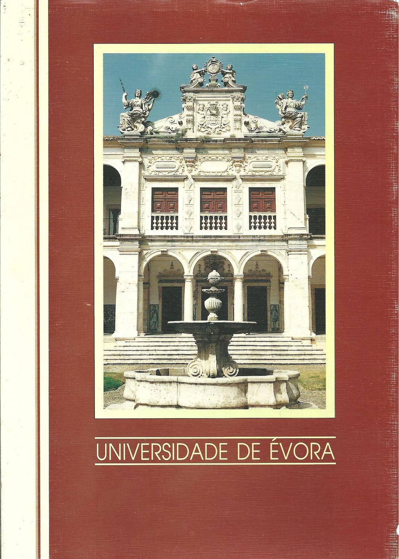 IMEGENS DA UNIVERSIDADE DE ÉVORA - ESPERANÇA, Eduardo Jorge