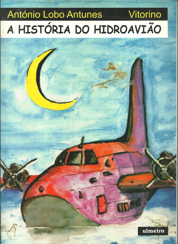 A historia do hidroaviao