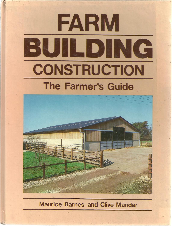 Building Construction Book