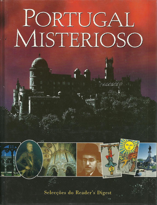 PORTUGAL MISTERIOSO - VÁRIOS
