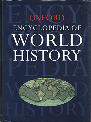 OXFORD ENCYCLOPEDIA OF WORLD HISTORY