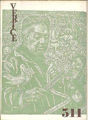 VÉRTICE - Revista De Cultura e Arte: REVISTA